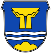Coat of arms of Bad Wiessee