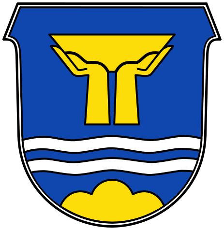 File:Coat of arms of Bad Wiessee.png