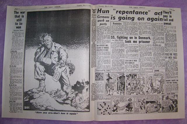 File:Captain-America-The-First-Avenger-VE-Day-Newspaper-2.jpg