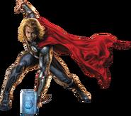 Thor 2 Avengers FH