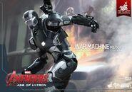 War Machine Hot Toys 8