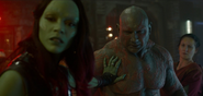 Drax-Gamora-After-Fight-Knowhere