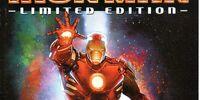 Iron Man: Limited Edition