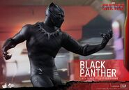 Black Panther Civil War Hot Toys 12