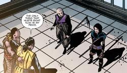 Doctor Strange Prelude 9