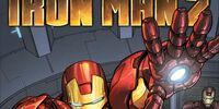 Железный человек 2: Нарушение безопасности