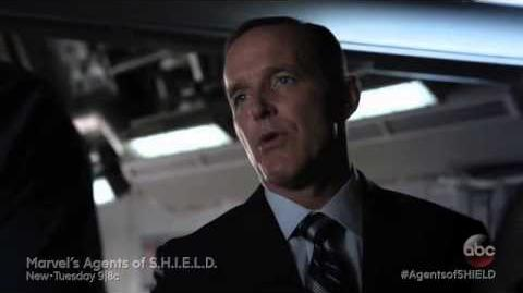 Coulson Travels to Hawaii - Marvel's Agents of S.H.I.E.L.D. Season 2, Ep
