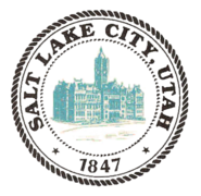 Seal of Salt Lake City