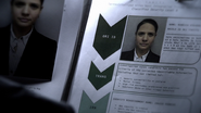Rebecca Stevens's File