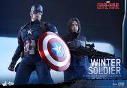 Winter Soldier Civil War Hot Toys 1