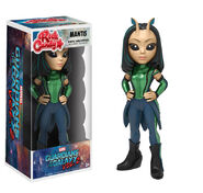 GOTG2 Rock Candy Mantis