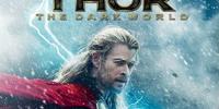 Thor: The Dark World (junior novelization)