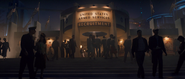 United States Armed Services - Recruitment Center (World Expo 1943)