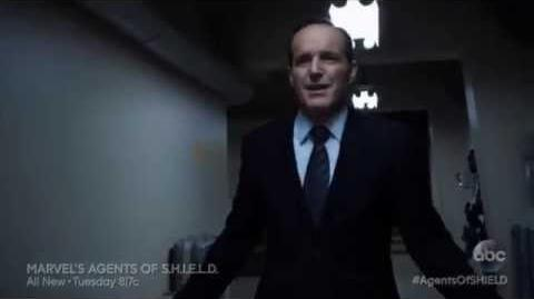 "Marvel's Agents of SHIELD 1x20 ""Nothing Personal"" Sneak Peek Clip 1 HD"