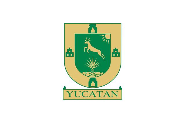 File:Flag of Yucatan.png