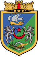 Coat of arms of Algiers