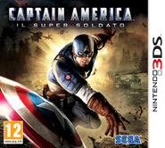CaptainAmerica 3DS IT cover