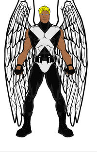 Warren Worthington III 2