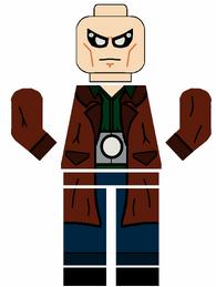Lego doc ock decal o