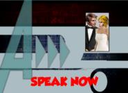 Speak Now (A!)