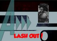 Lash Out! (A!)