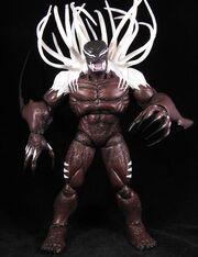 Sabertooth Symbiote