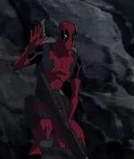 Deadpool (Earth-727)