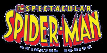 Spec Spider-Man logo