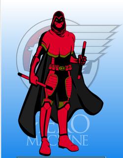 Hero design 3