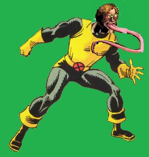 Toad 5 X-Man