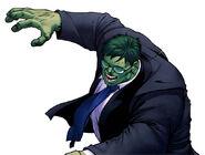 Banner Hulk (Titan)