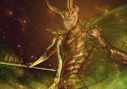 Loki (Excel)