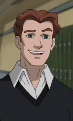 Harry Osborn (4126)