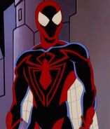 Spider-Man Klyntar Costume (Earth-1600)2