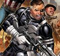 Nick Fury Android