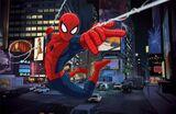 Spider-Man (Iron Man) (Castaways)