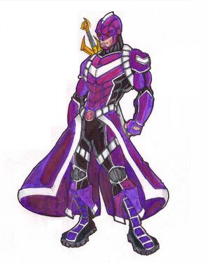 Swordsman 5