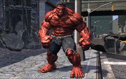 Red Hulk (4126)