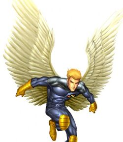 Angel (Excel)