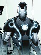 Iron Man(MK III)