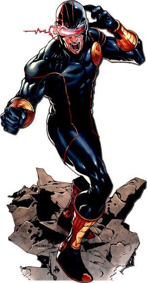 Cyclops (Earth-1600)