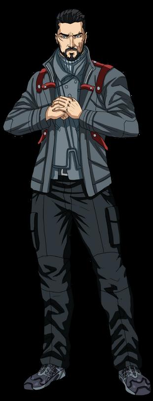 KO Civilian ME-1