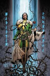 Loki Odinson (2603)