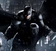 Batman-(Earth-9991)