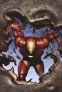 Iron Man(MK V)