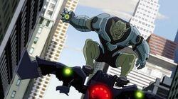 Green Goblin (Earth-4010)