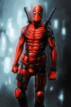 Deadpool (Titan)