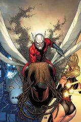 Ant-Man (4126)