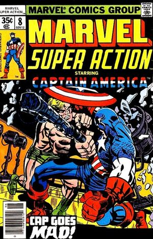Marvel Super Action Vol 2 8