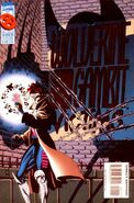 Wolverine Gambit Victims Vol 1 1